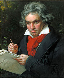 Royalty Free Soundtracks Ludwig van Beethoven