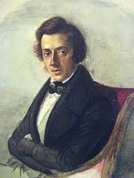 Stock Music Frederic Chopin