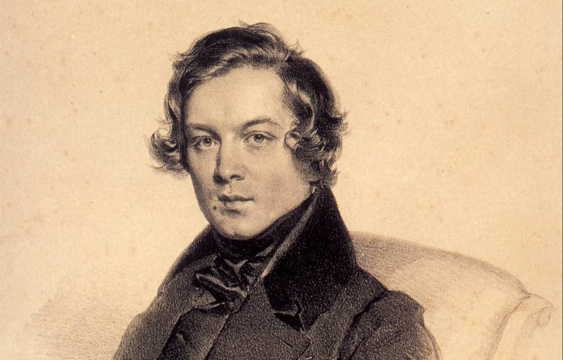 Royalty Free Classical Music Robert Schumann