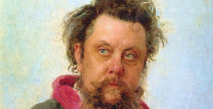 Royalty Free Classical Music Modest Mussorgsky