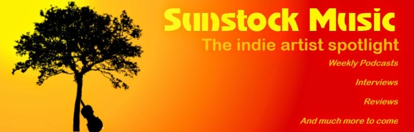 SunStock Music Banner