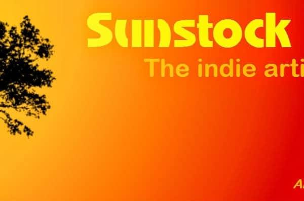 SunStock Music Banner