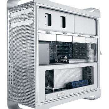 Music Production Computer 2009-2010 Mac Pro Review