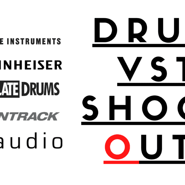 Drum VST Shoot-Out