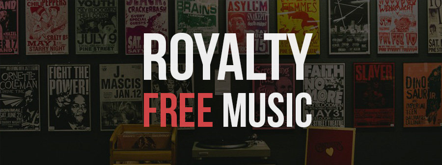 Royalty Free Commercial Music