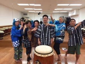 Learn Taiko - Bon Daiko Lesson Series