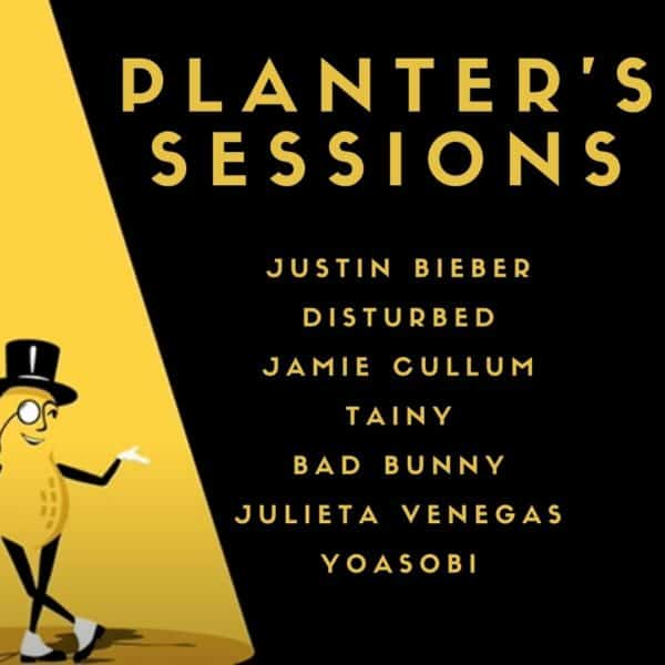 Planter's Sessions